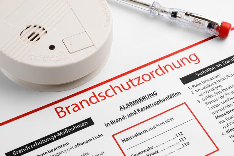 OK Parts GmbH Brandschutztueren