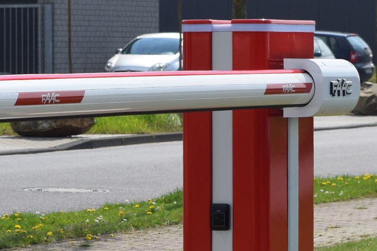 OK Parts GmbH Hochleistungsschranke B680H