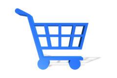 OK Parts GmbH Industrietor Online Shop