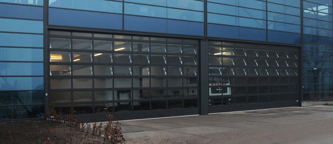 OK Parts GmbH Industrietore