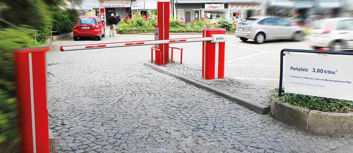 OK Parts GmbH Parksysteme