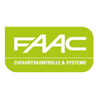OK Parts GmbH Partner FAAC