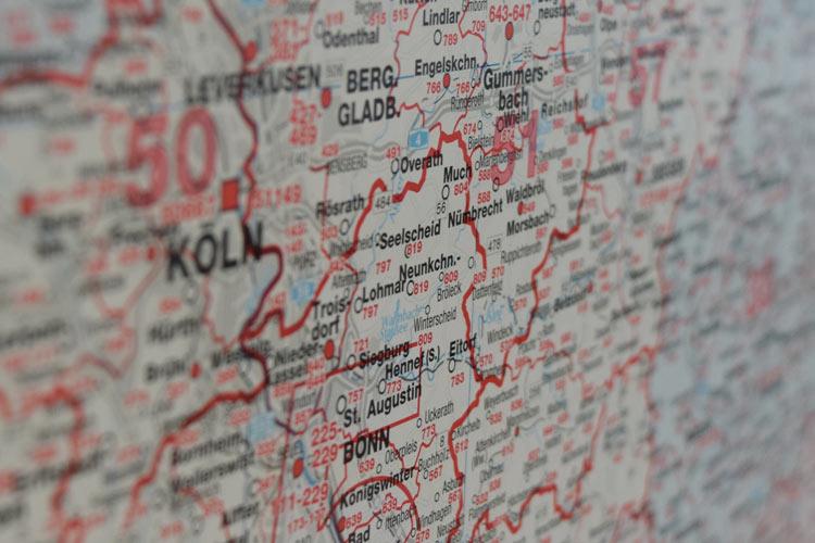 OK Parts GmbH Planung