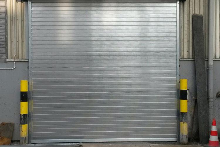 OK Parts GmbH Rolltore