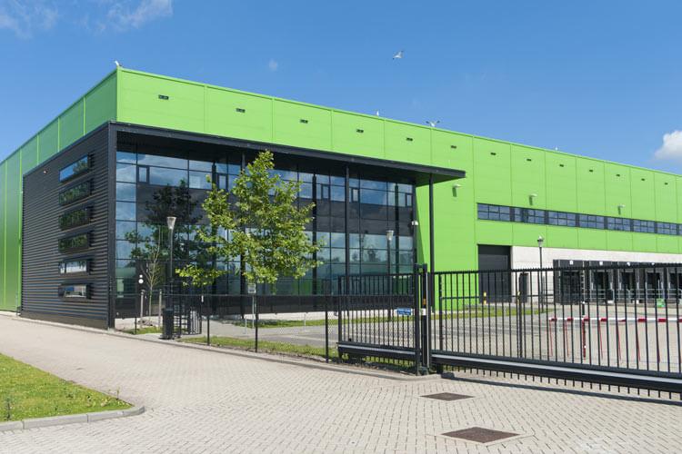 OK Parts GmbH Schiebetore